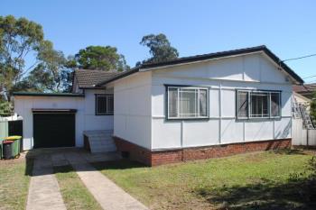 56 Strickland St, Bass Hill, NSW 2197