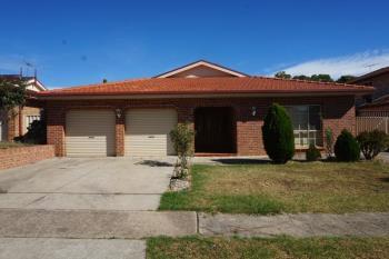 58 Kookaburra Rd, Prestons, NSW 2170