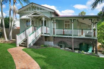 43 Cosker St, Annerley, QLD 4103
