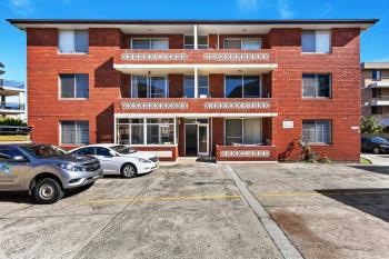 2/56 Keira St, Wollongong, NSW 2500