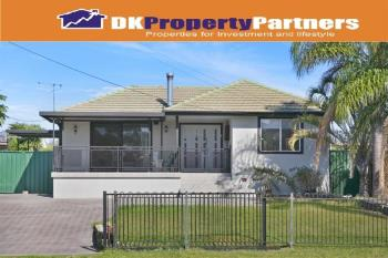 12 North Liverpool Rd, Heckenberg, NSW 2168