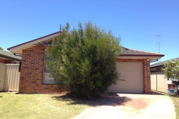 24 Guyra , Hinchinbrook, NSW 2168