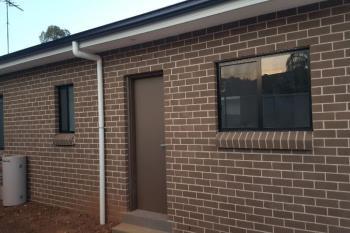 116a Gabo Cres, Sadleir, NSW 2168