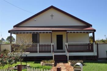 1 Farnell St, Forbes, NSW 2871