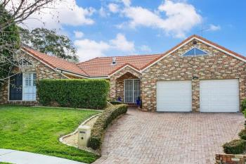 63 Gindurra Ave, Castle Hill, NSW 2154
