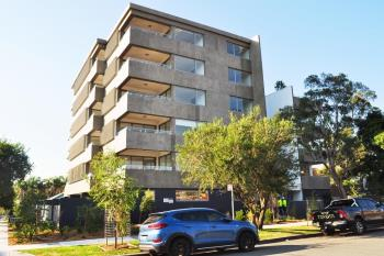 205/9 Moore St, Sutherland, NSW 2232