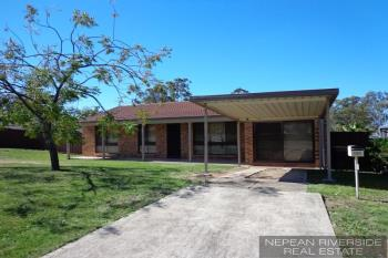 131 Farmview Dr, Cranebrook, NSW 2749