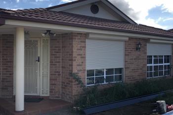 11 Montgomery St, Bonnyrigg, NSW 2177