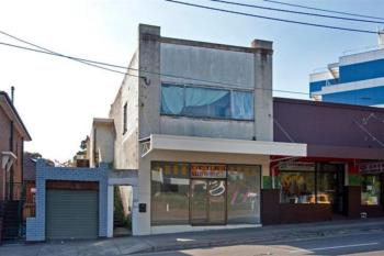 367A Liverpool Rd, Ashfield, NSW 2131