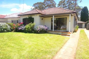 22 Swan St, Revesby, NSW 2212