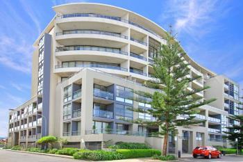 4/12 Bank St, Wollongong, NSW 2500