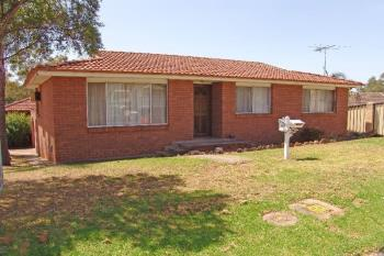 43 Hume Cres, Werrington County, NSW 2747