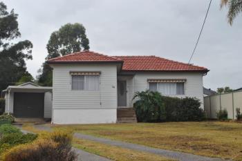18 Elizabeth Cres, Yagoona, NSW 2199