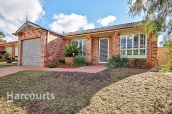 37 Codlin St, Ambarvale, NSW 2560
