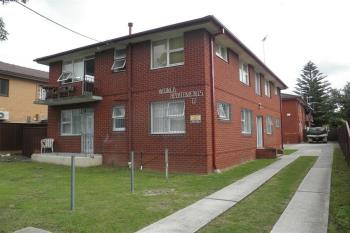 9/17 Wonga St, Canterbury, NSW 2193