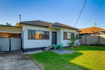 96a Whitaker St, Old Guildford, NSW 2161