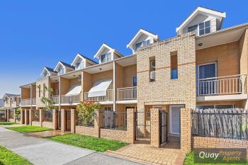 13/58 Frances St, Lidcombe, NSW 2141