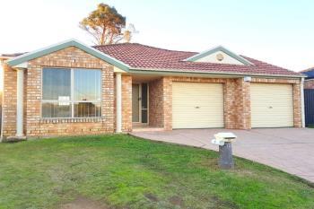 15 Warfield Pl, Cecil Hills, NSW 2171