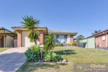 35 Alkoo Cres, Maryland, NSW 2287