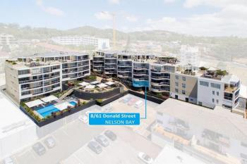 8/61 Donald St, Nelson Bay, NSW 2315