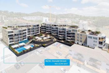 36/61 Donald St, Nelson Bay, NSW 2315