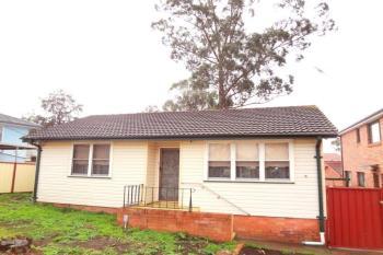 8 Hutchens Ave, Mount Pritchard, NSW 2170