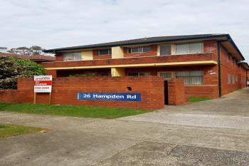 5/26 Hampden Rd, Lakemba, NSW 2195