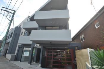 4/299 Stanmore Rd, Petersham, NSW 2049