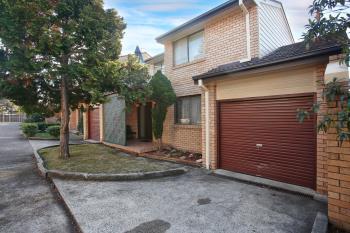 10/90 Vega St, Revesby, NSW 2212
