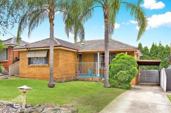 7 Nymboida St, Greystanes, NSW 2145
