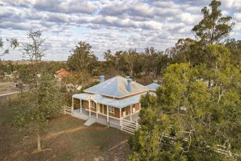 106 Cass St, Geurie, NSW 2818