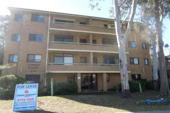 2/8-14 Swan St, Revesby, NSW 2212