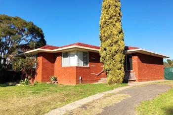 4 Claremont St, Merrylands, NSW 2160