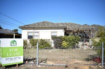 8 Baragoola St, Fairfield West, NSW 2165