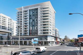 Ground, 47 Crown St, Wollongong, NSW 2500