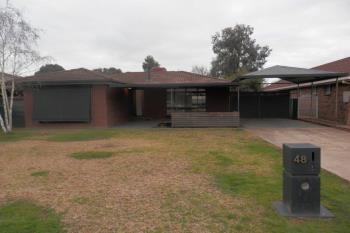 48 Vincent Rd, Lake Albert, NSW 2650