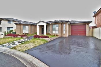 4 Hassarati Pl, Casula, NSW 2170