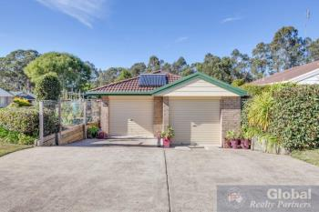 12a Courtney Cl, Wallsend, NSW 2287