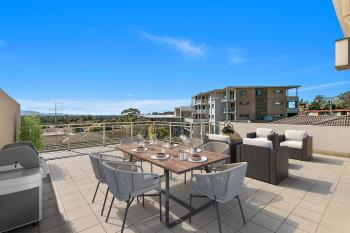 16/4-6 Sperry St, Wollongong, NSW 2500