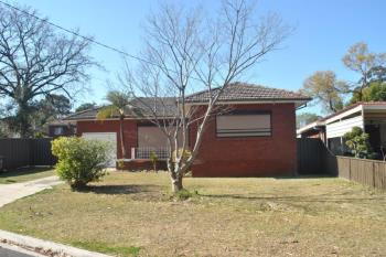 1 Savoy Cres, Chester Hill, NSW 2162