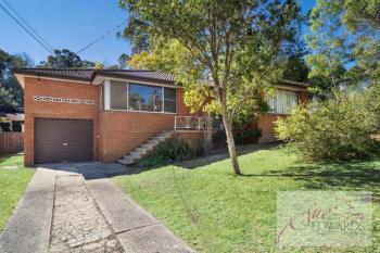 10 Yirra Rd, Mount Colah, NSW 2079