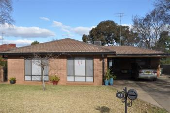 23 Chelsea Cres, Forbes, NSW 2871