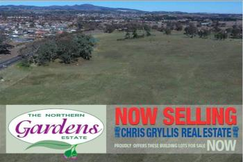 Lots 1- 46/Lots 1- 46 The Northern Gardens Est, Orange, NSW 2800
