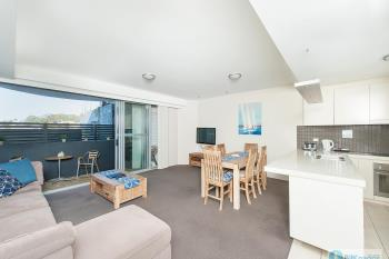 4/61 Donald St, Nelson Bay, NSW 2315