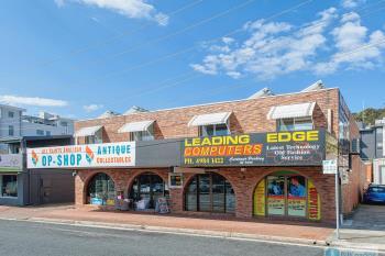 11 Yacaaba St, Nelson Bay, NSW 2315