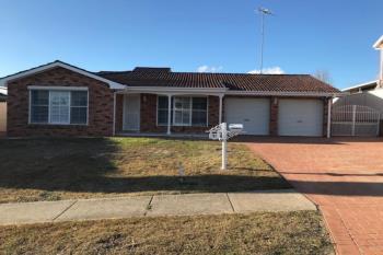 42 Coquet Pl, Green Valley, NSW 2168