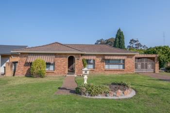 11 Lindeman St, Ashtonfield, NSW 2323