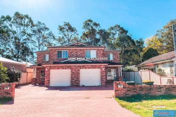 38 Latty St, Fairfield, NSW 2165