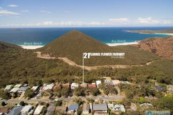 21 Flannel Flower Fawy, Shoal Bay, NSW 2315