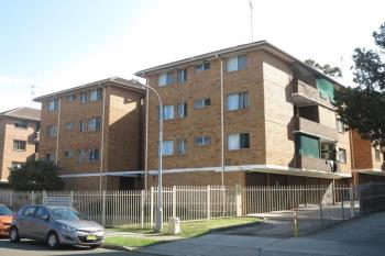 5/11 Forbes St, Liverpool, NSW 2170